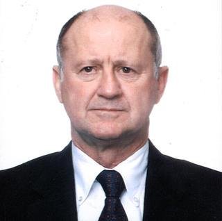 Perry J. DeCuir Jr. C.F.P.E.