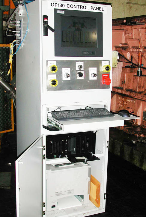 MOS Control Panel